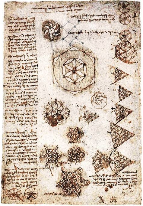 biography of leonardo da vinci pdf 291 best images about symbols glyphs and sacred geometry