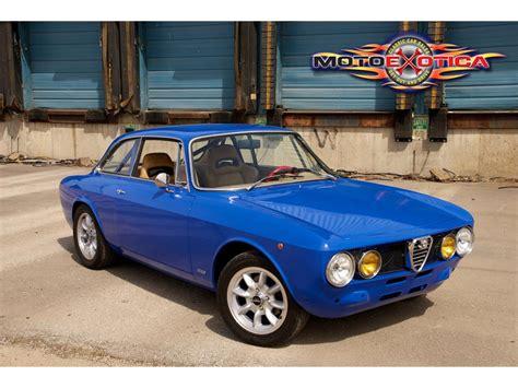 1974 alfa romeo gtv for sale 1974 alfa romeo 1750 gtv for sale classiccars cc