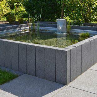Was Kostet 1m Randstein Setzen by Vianova 174 Palisaden Garten Palisaden