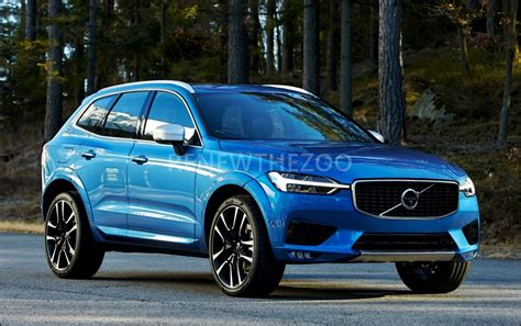 2019 Volvo Xc90 T8 by 2019 Volvo Xc90 T8 Price Specs Changes Review 2019