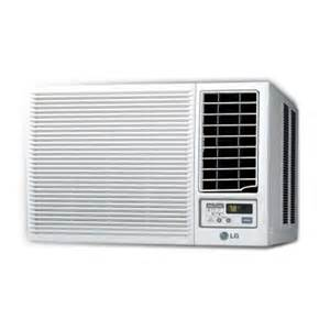 ac unit home depot lg electronics 7 000 btu 115v window air conditioner with