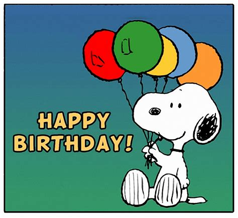 happy birthday images snoopy snoopy birthday wallpaper wallpaper wallpaper hd