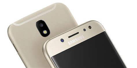 Samsung Kamera Besar spesifikasi lengkap samsung galaxy j5 pro andro01