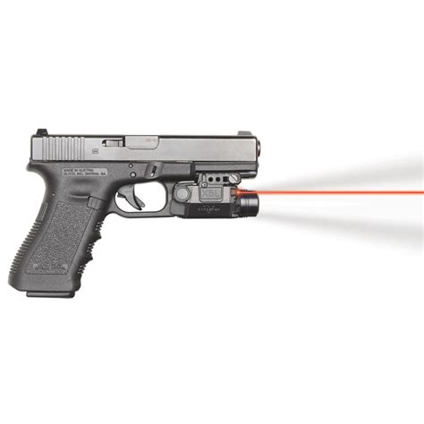 Viridian Laser Light by Viridian X5l R Light Laser Combo 651263 Laser Sights