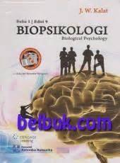 Teori Kepribadian 1 Edisi 7 biopsikologi buku 1 edisi 9 w kalat belbuk