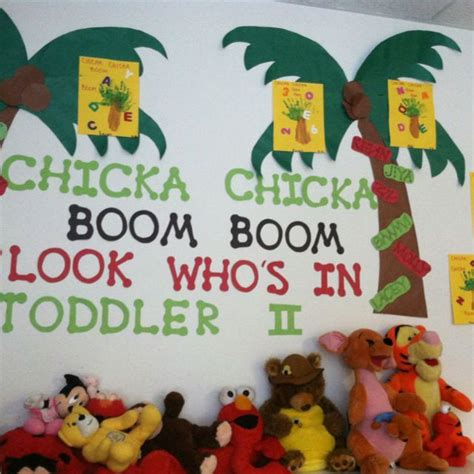 17 Best Ideas About Toddler Classroom Decorations On