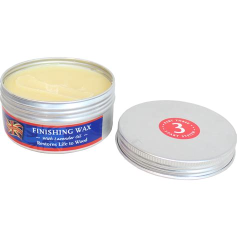 Craftman Home wax polish the english craftsman