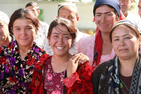 uzbek people article about uzbek people by the free uzbekistan earthquake centre to be first of its kind in
