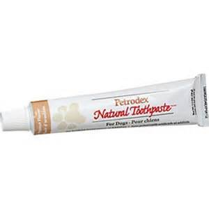 puppy toothpaste petrodex toothpaste grooming