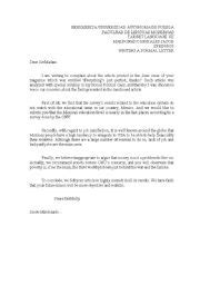 exle of formal letter in spanish business letter in spanish how to end a business letter