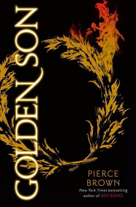 iron gold book 4 of the rising saga rising series books book review golden by brown the book smugglers