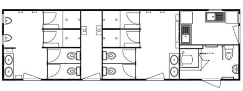 Handicap Accessible Bathroom Designs toilet and shower blocks with optional accessible facilities