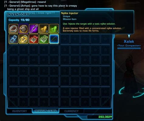 angelpro ruika swtor hk 51 quest guide patch 1 5