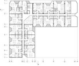 Chadstone Shopping Centre Floor Plan shopping roof apartments by ofis arhitekti plans and