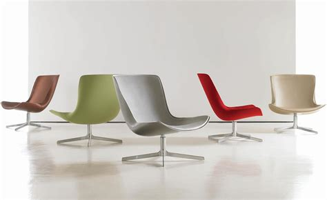 vika fully upholstered lounge chair hivemodern