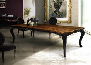 Luxurious Dining Table 20 Luxury Dining Tables For The Modern Dining Room Home Decor Ideas