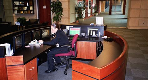 Desk Safety Officer by The Conley Inc