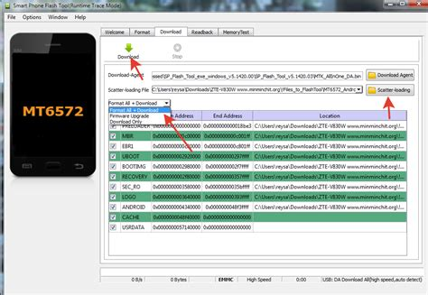 Hp Zte V830w handphone s care zte v830w brick black screen of