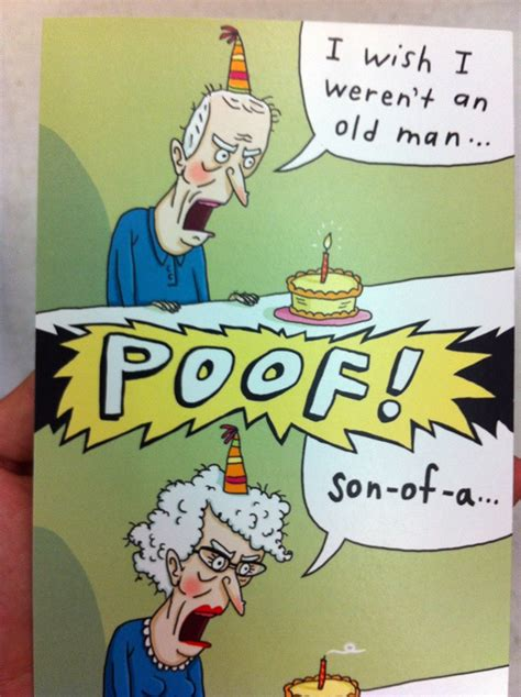 20 birthday cards that are for friends who already a sense of humor viralscape