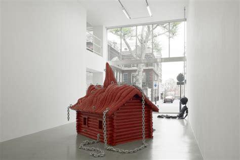 jordan wolfson  sadie coles hq contemporary art society