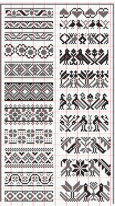 Pattern Matching In Qtp | cross stitch on pinterest cross stitches cross stitch