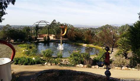 day trip alta vista botanical gardens