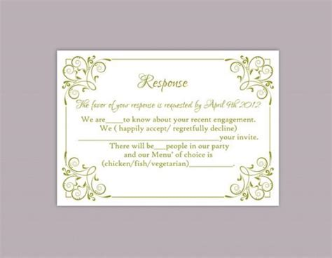 diy wedding direction cards template 2 to a page archives tennesseeinternet