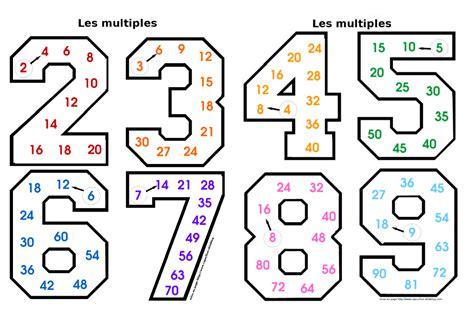 favori jeux pour apprendre les table de multiplication