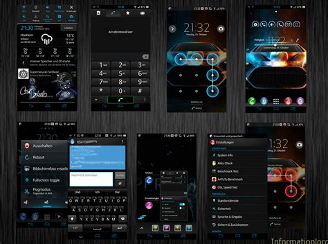 make themes android how to create android themes for xperia devices