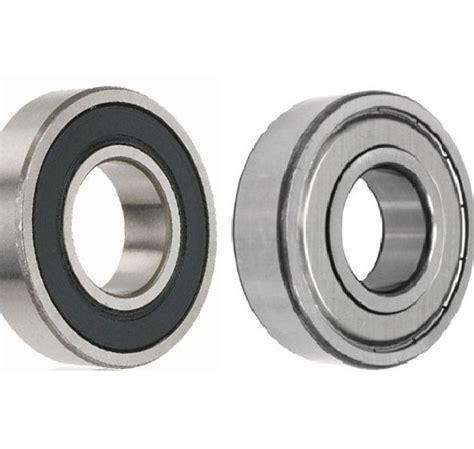 Bearing 6209 2rs 6209 zz 2rs bearing m w murphy ltd