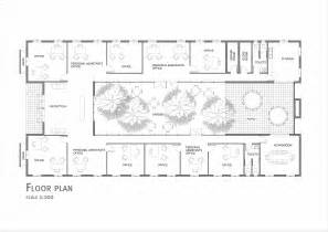 floor plan of office office floor plan danie joubert