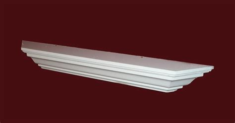 mike s home decor by design crown molding wall shelf