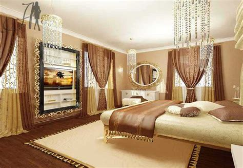 luxurious bedroom decorating ideas interior and exterior design luxury and glamour bedroom