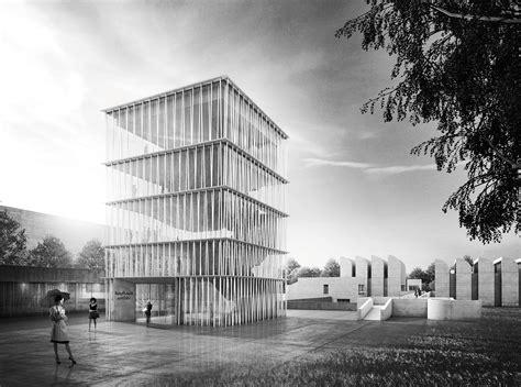 architekten berlin wettbewerb f 252 r bauhaus archiv berlin entschieden volker