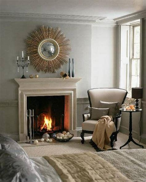 fireplace decor sunburst mirror over fireplace mantel bedroom sunburst mirrors pinterest sunburst mirror
