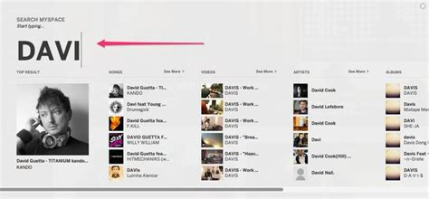 Myspace Find How To Find Someone On Myspace Techwalla