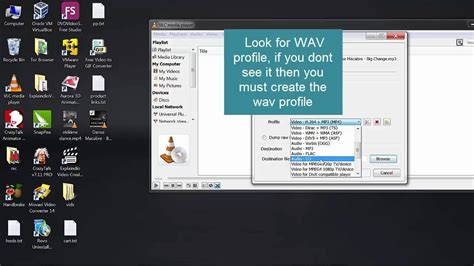 remove details of mp3 using vlc youtube how to convert mp3 to wav using vlc media player new