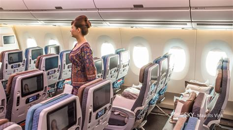Silet Ying Jili Proffesional Tajam 29 singapore airlines geen economyclass up in the sky