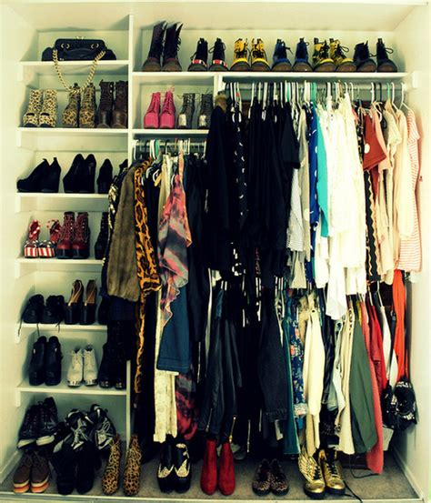 clothes closet clothes wardrobe tumblr images