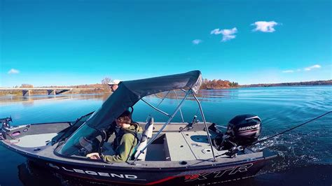 legend boats 16 xtr 2017 top fish and ski boats by legend boats 16 xtr youtube