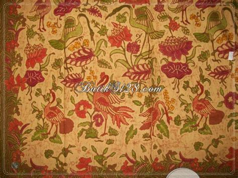 Harga Pollard Cap Angsa 2018 bahan kain batik tulis unik motif burung angsa asli