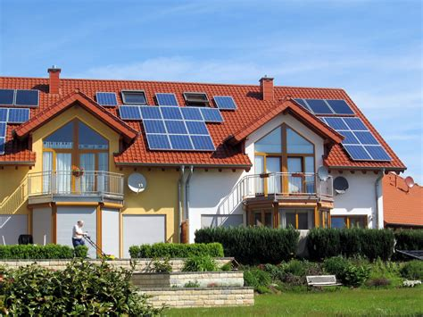 solar for home home with solar panels homesfeed