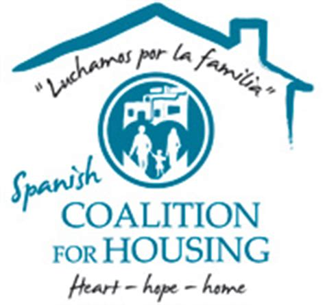 Spanish Coalition For Housing