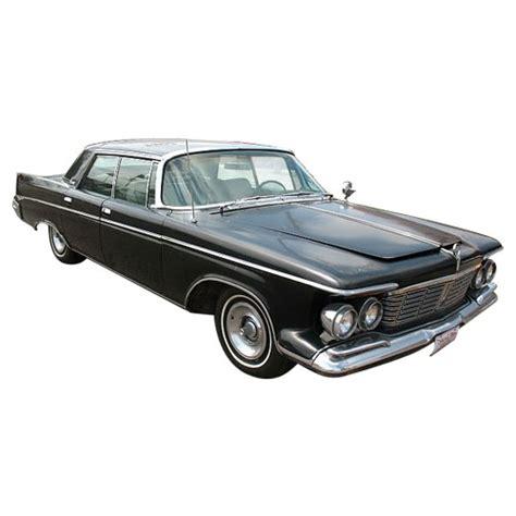 Chrysler All Models by 1963 Chrysler Repair Manual All Models