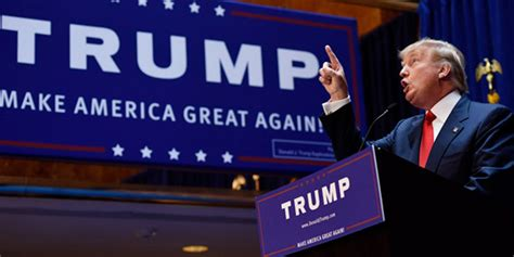 trump home brand brandspeak a brand becomes a presidential candidate