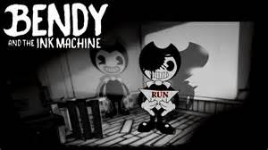 ink machine bendy and the ink machine fan by fireheart2firestar on