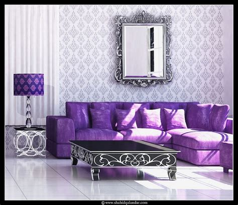 purple and silver room 220 best images about home decor on pinterest mantels