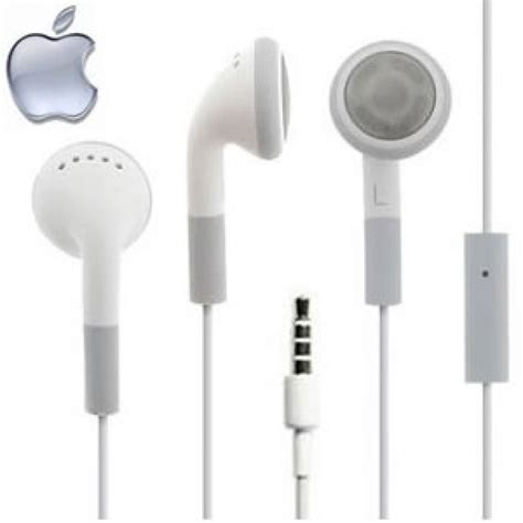 am i deaf in one ear or are iphone earbuds genius