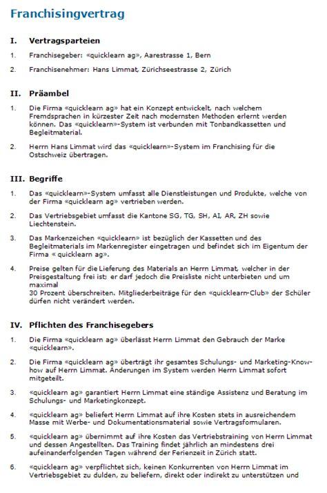 Muster Treuhandvertrag Schweiz auf muster vorlage ch finden sie ein gratis muster f 252 r eine fristlose pictures to pin on