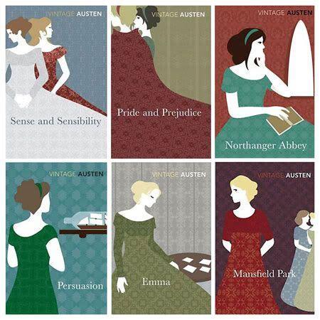 7 Reasons I Austens Novels by Best 25 Austen Books Ideas On